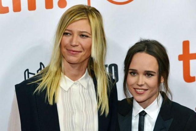 Samantha Thomas Relationship With Ellen Page, Height, Wiki, Bio