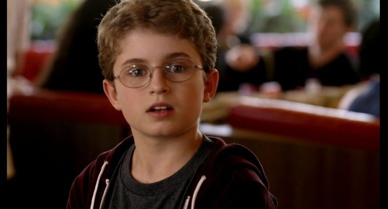 Sean Giambrone Height, Age, Family, Girlfriend, Dating, Parents, Salary