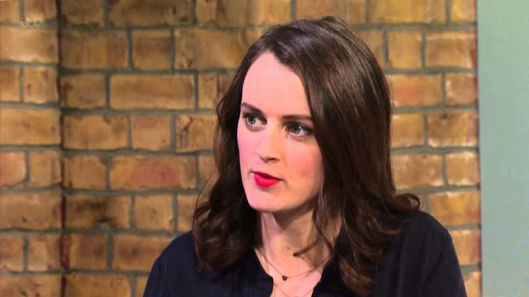 Sophie Mcshera Bio, Wiki, Age, Body Measurements, Married, Boyfriend