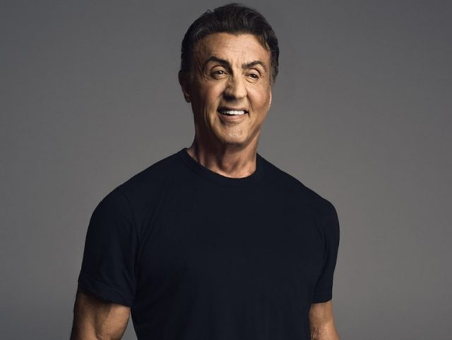 Sylvester Stallone Son, Brother, Kids, Family