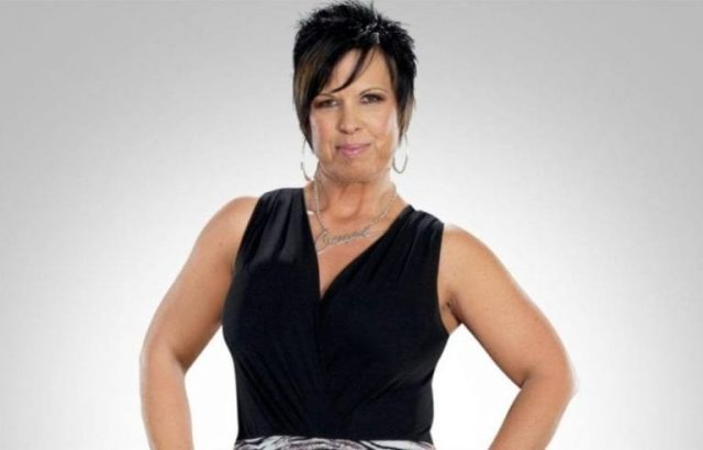 Vickie Guerrero Bio, At A Young Age, Relationship With Kris Benson, Net Worth