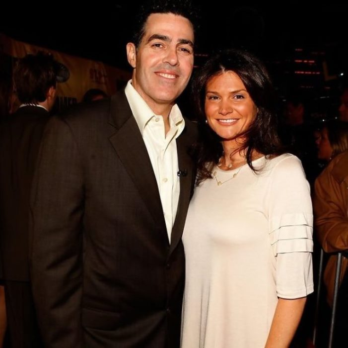 Adam Carolla Wife, House, Height, Net Worth, Relationship With Gina Grad