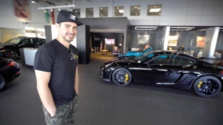 Who Is Alejandro Salomondrin? His Wife, Net Worth, Bio, Quick Facts