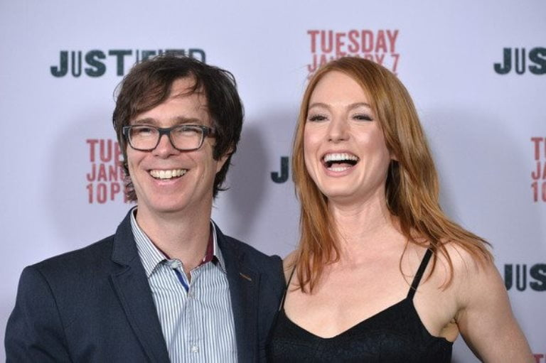 Is Alicia Witt Married? Who is The Husband, Here Are Facts You Need To Know