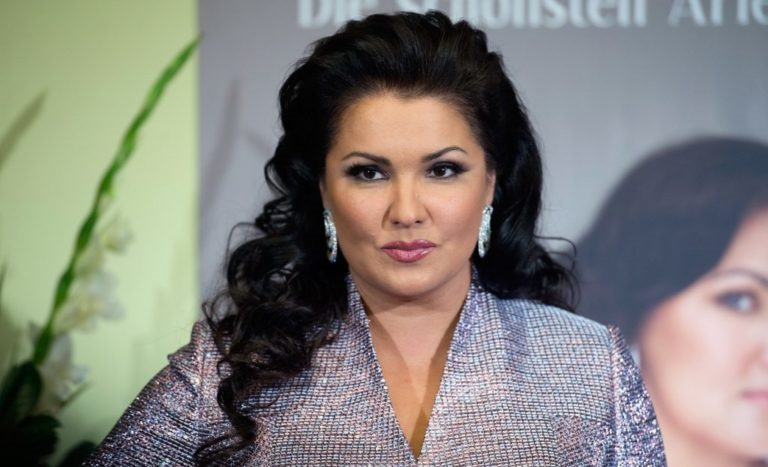 Who is Anna Netrebko? Who is Her Husband? Biography, and Net Worth