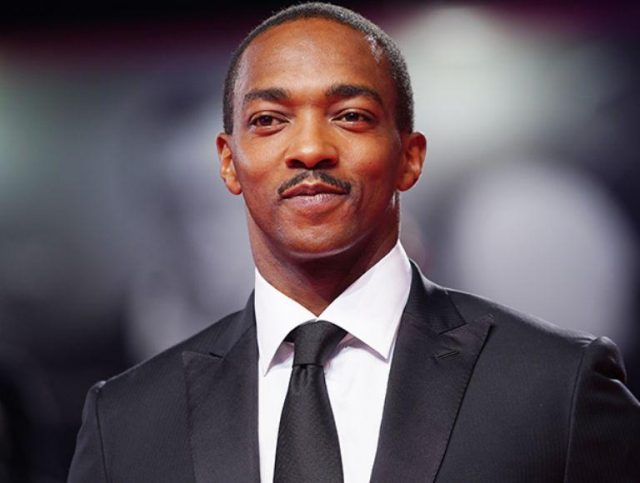 Anthony Mackie Wife, Kids, Height, Age, Body Measurements, Net Worth