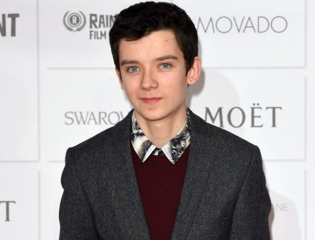 Asa Butterfield Biography, Age, Height, Net Worth, Girlfriend and Other Facts