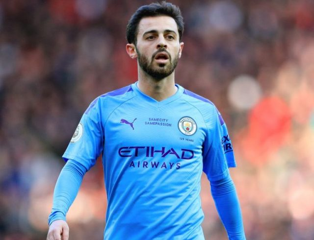 Bernardo Silva Height, Weight, Body Measurements, Family, Other Facts