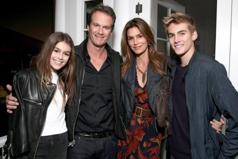 Who is Cindy Crawford Daughter, How Old is She?, Her Net Worth, Husband