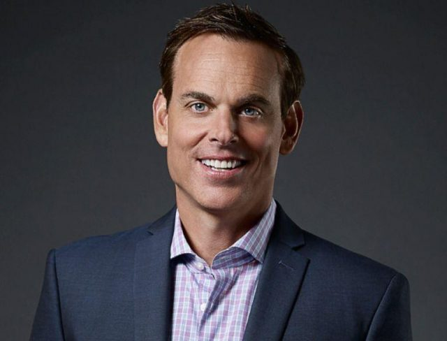 Colin Cowherd Wife, Daughter, Family, Divorce, Salary, Height, Fox Sports