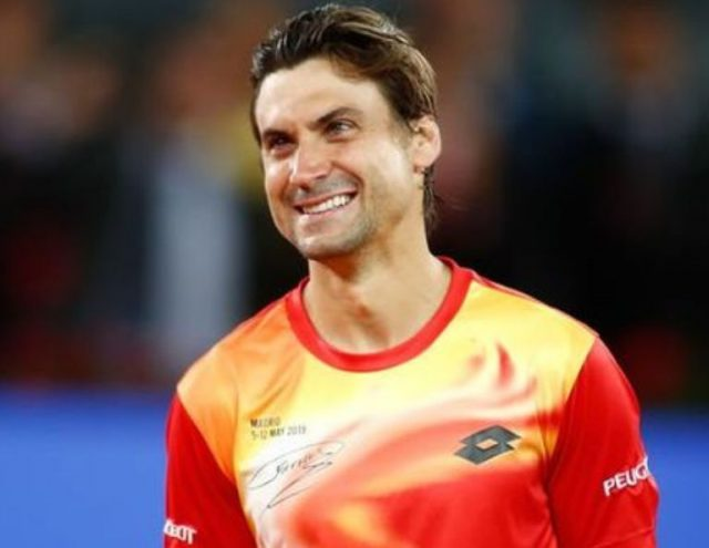 David Ferrer Wife, Height, Daughter, Net Worth, Biography, Other Facts