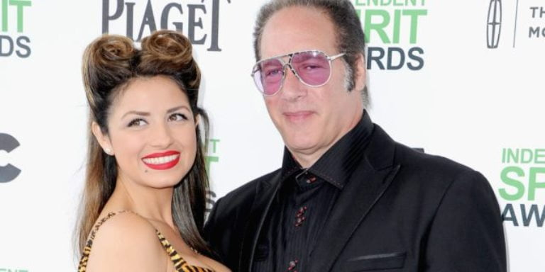 Andrew Dice Clay Wife, Sons, Height, Age, Girlfriend, Quick Facts