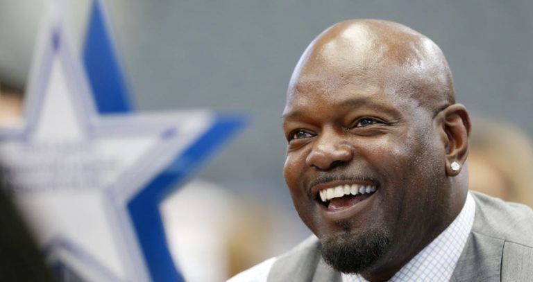 Emmitt Smith Wife (Patricia Southall) Son, Family, Net Worth, Biography
