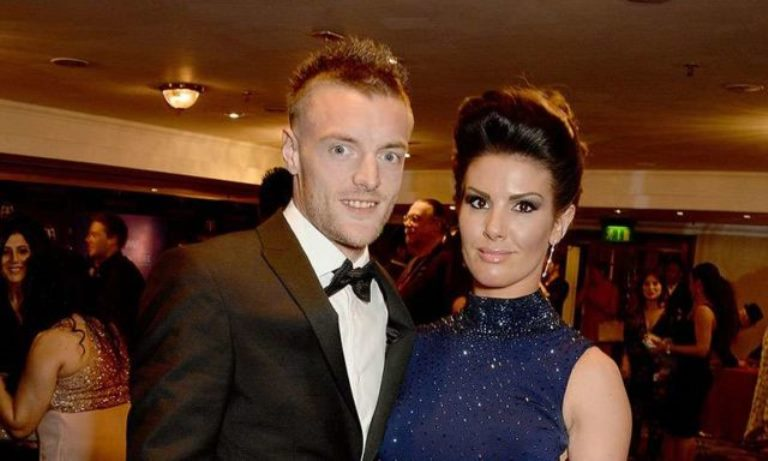 Jamie Vardy Wife (Rebekah Vardy), Age, Height, Does He Have a Girlfriend?