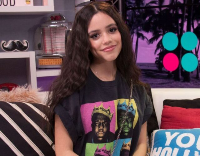 Who is Jenna Ortega, How Old is She? Her Height, Movies and TV Shows