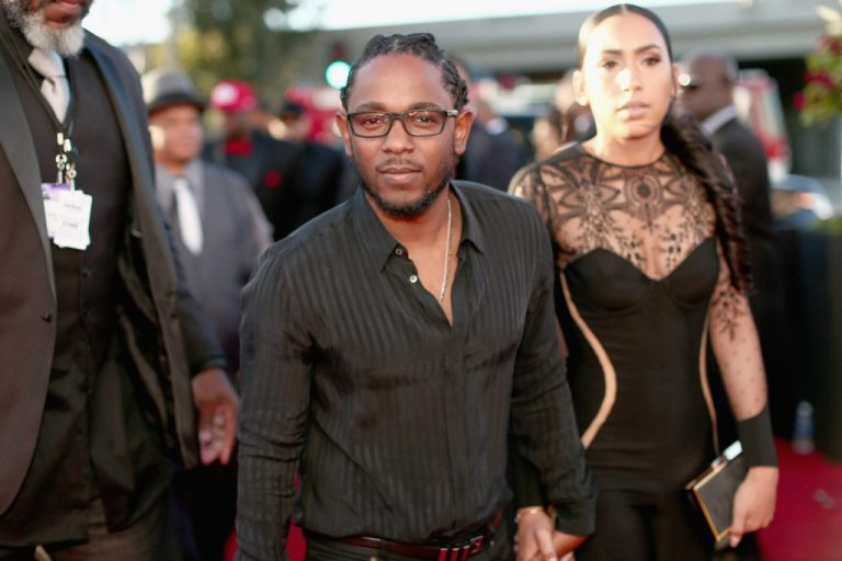 Kendrick Lamar's Girlfriend, Wife, Sister And House