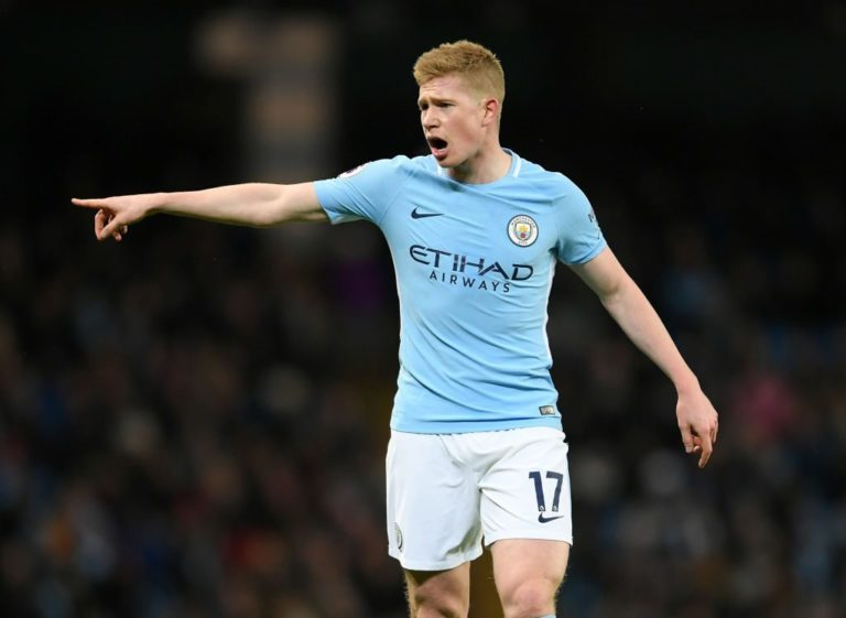 Kevin De Bruyne Wife, Girlfriend, Height, Weight, Salary, Other facts