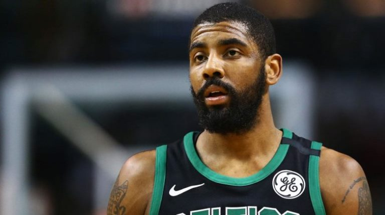 Kyrie Irving Girlfriend, Wife, Daughter, Dad, Mom, Family, Height, Weight