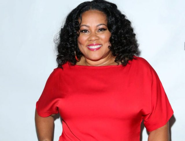 Lela Rochon Bio, Net Worth, Age, Height And Other Facts