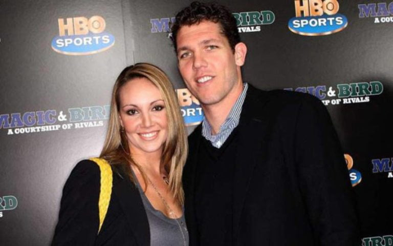 Who Is Luke Walton's Wife, His Height, Age, Dad, Other Facts
