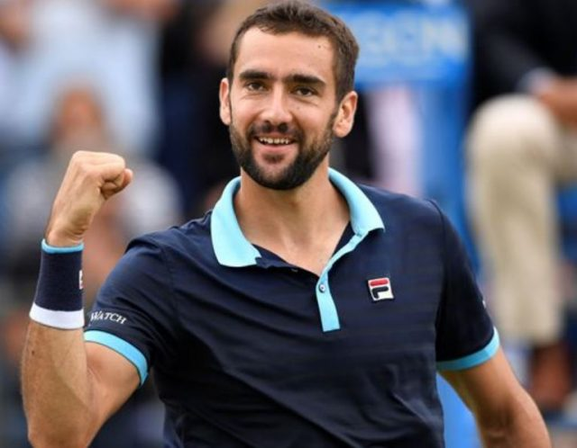 Marin Cilic Wife, Height, Age, Girlfriend, Net Worth, Biography