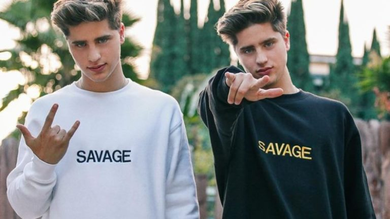 Martinez Twins Bio, How Old Are They Now And What Are They Up To?