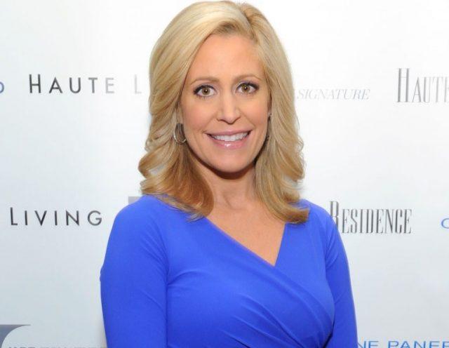 Melissa Francis Bio, Mother, Husband, Father, Fox News Career, Net Worth