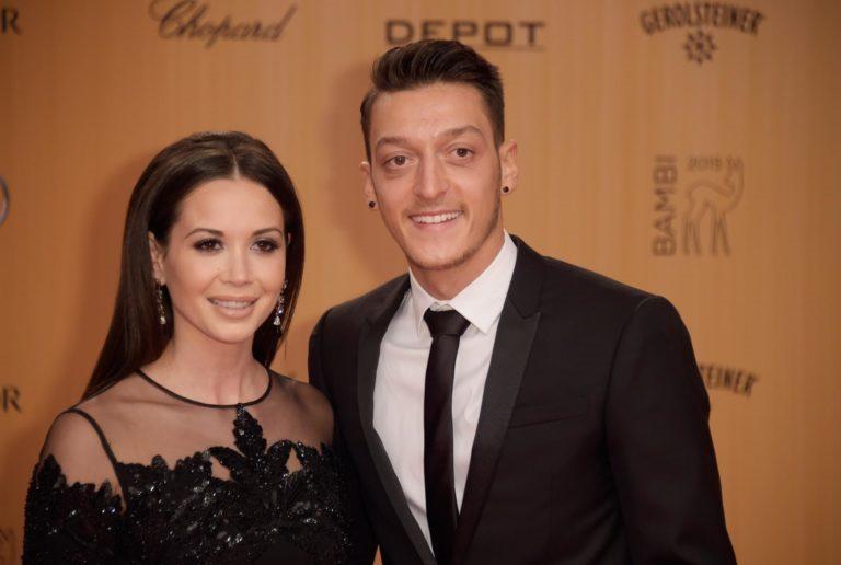 Mesut Özil Wife, Net Worth, Girlfriend, Age, Height, Weight, Biography