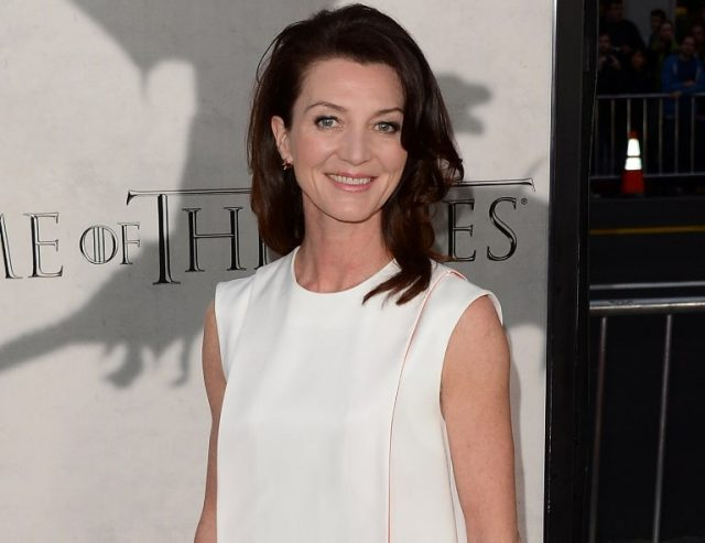 Who is Michelle Fairley? Height, Age, Husband, Bio, Other Facts