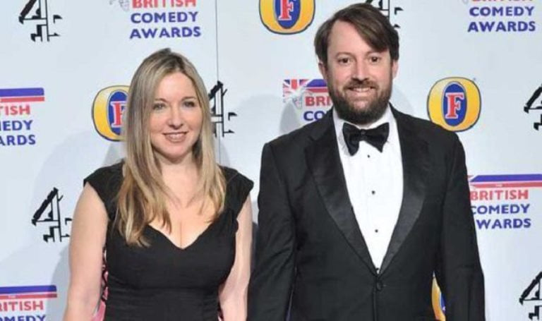 David Mitchell (comedian) Wife, Daughter, Height, Bio, Quick Facts