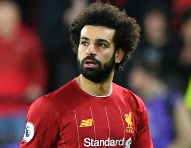 Mohamed Salah Biography, Wife, Salary, Net Worth and Other Facts