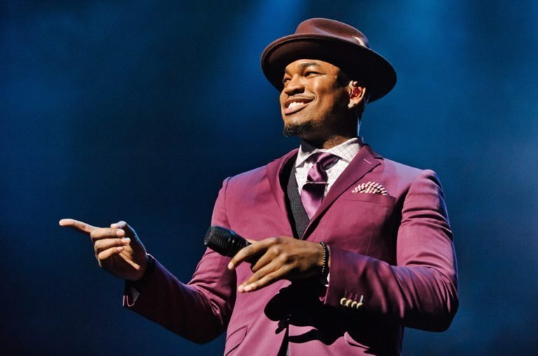 Who Is Ne-Yo's Wife, Kids, Age, Height, Biography, Is He Gay?