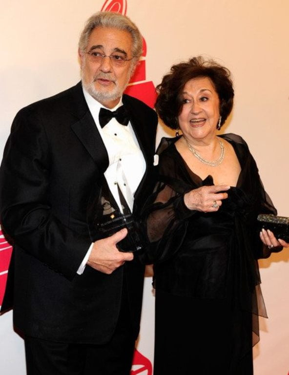 Who is Placido Domingo? His Biography, Age, Family, Net Worth