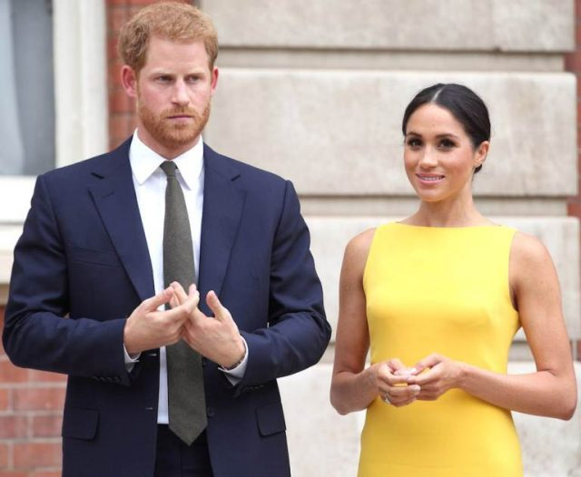 All You Must Know About Prince Harry's Relationship with Meghan Markle