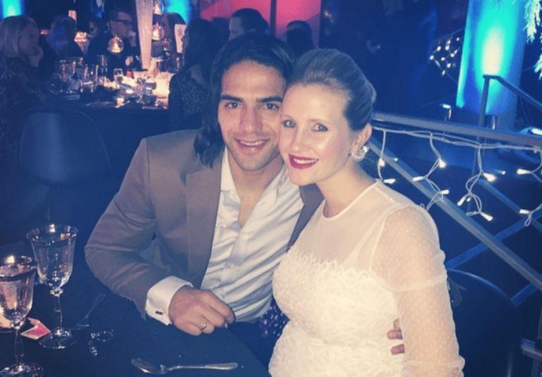 Radamel Falcao Bio, Height, Weight, Measurements, Wife (Lorelei Taron)