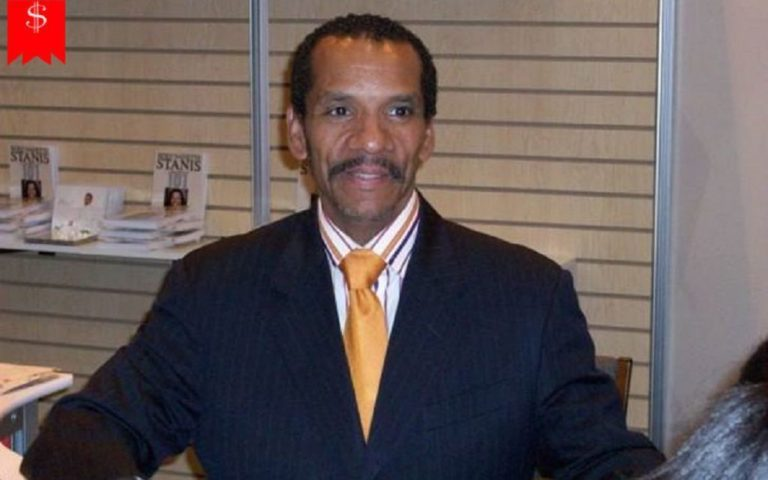 Who Is Ralph Carter? His Net Worth, Age, Wife, Kids, Family, Is He Gay?