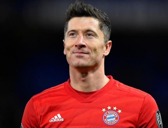 Robert Lewandowski Wife, Body, Net Worth, Salary, Age, Height, Bio