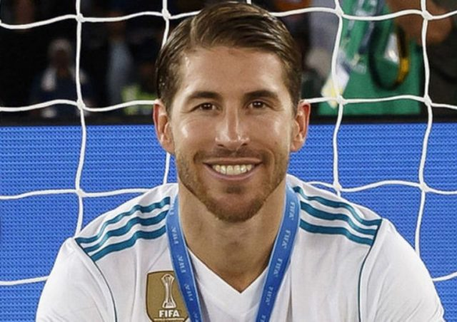 Sergio Ramos Biography, Wife, Tattoos, His Interesting Haircut And Other Facts