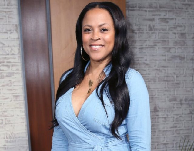 Shaunie O'Neal Height, Kids, Age, Net Worth, Bio, Other Facts