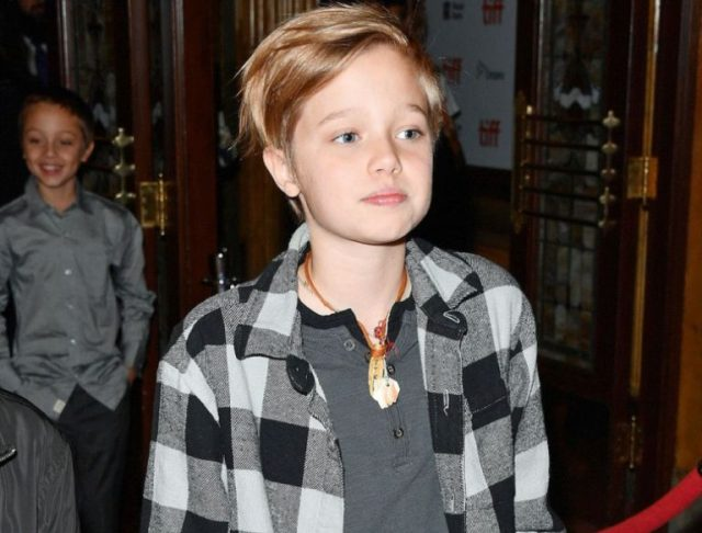 Biography of Shiloh Jolie Pitt, Angelina Jolie's Daughter and Her Transgender Moves