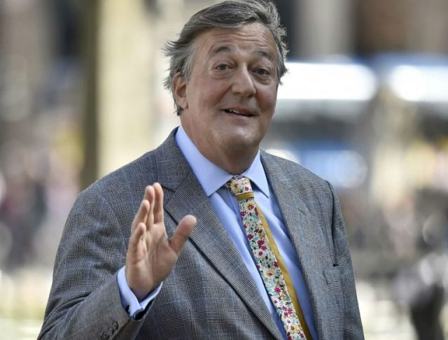 Is Stephen Fry Gay? Who is His Husband, His Net Worth and Other Facts