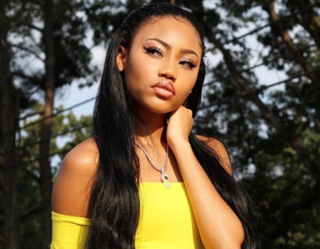 Supa Peach Bio – What Is Her Real Name and Age, Who Is Her Boyfriend?