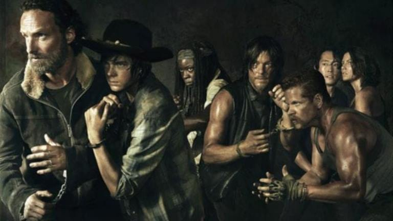 Is Lauren Cohan Finally Leaving Walking Dead in Season 9, What is She Up To?