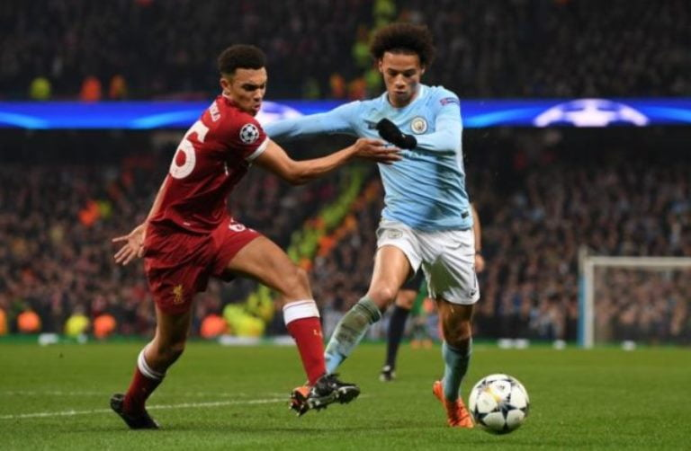 Who is Trent Alexander-Arnold, What is He Up To Now?