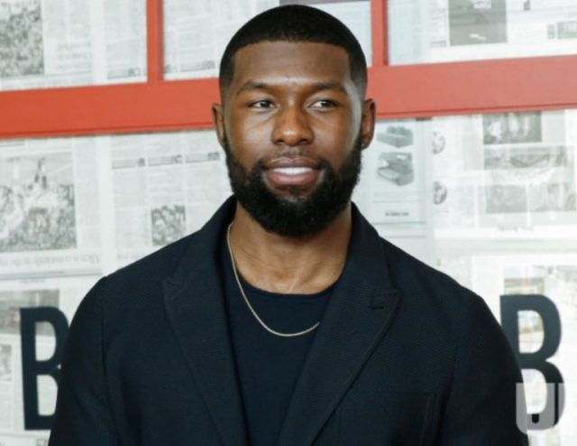 Is Trevante Rhodes Gay Or Married With A Wife, How Tall is He?