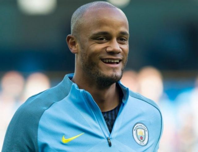 Vincent Kompany Wife, Son, Height, Weight, Body Measurements