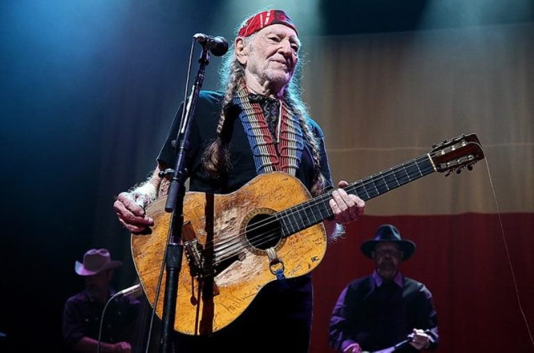 Willie Nelson Spouse (Wife), Son, Family, Dead, Height, Bio, Wiki