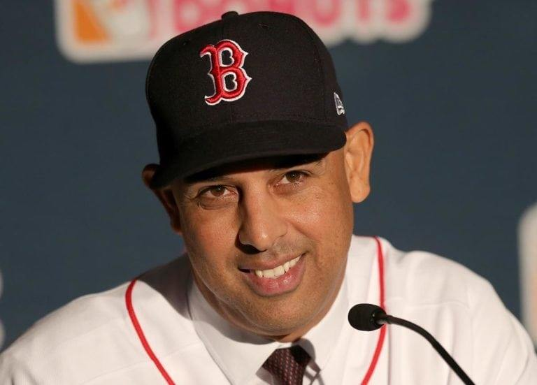 Who is Alex Cora? 6 Things to Know About Boston Red Sox Manager
