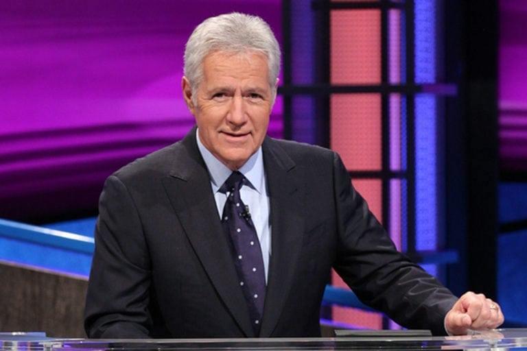 Alex Trebek Wife, Children, Height, Family, Bio, Is He Retiring From Jeopardy?
