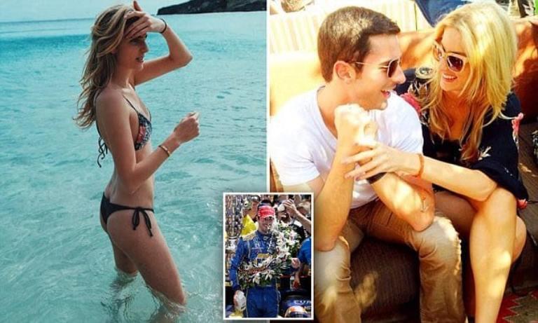 Alexander Rossi Bio, Girlfriend, Parents, Family, Net Worth